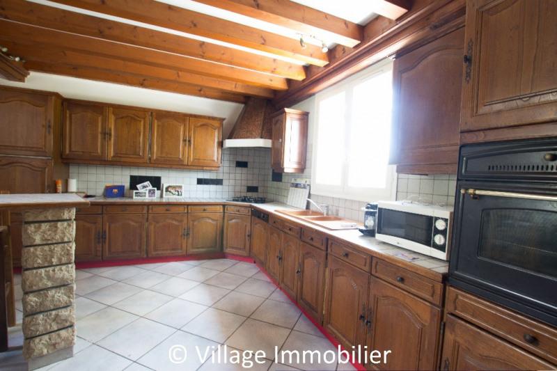 Vente maison / villa Mions 369000€ - Photo 2