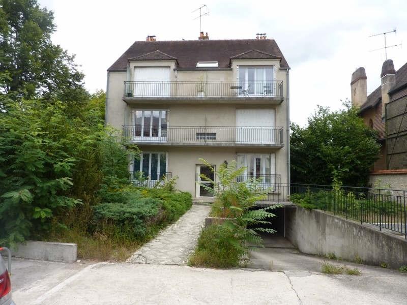 Location appartement Fontainebleau 835€ CC - Photo 1
