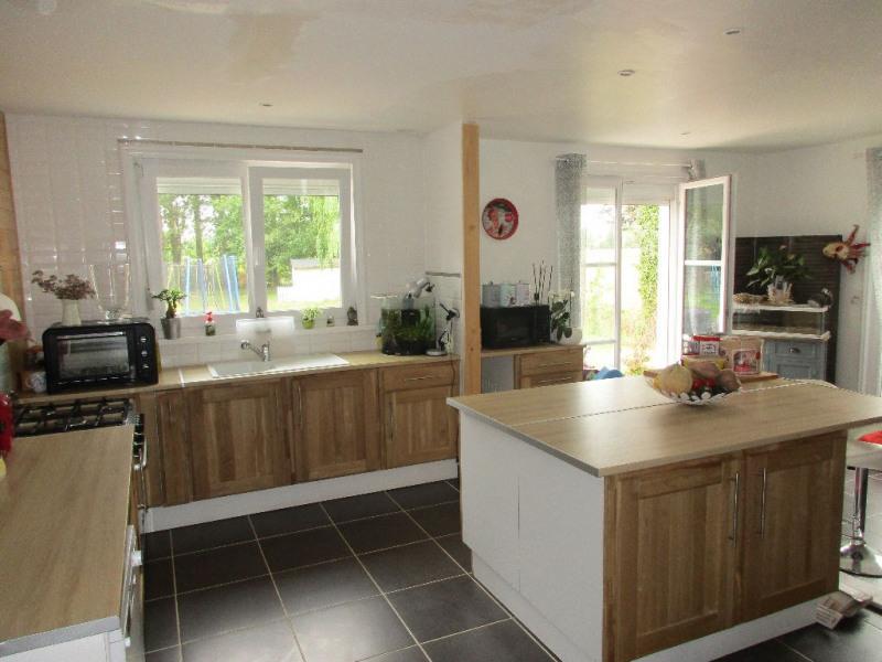 Vente maison / villa Aire sur la lys 235400€ - Photo 5