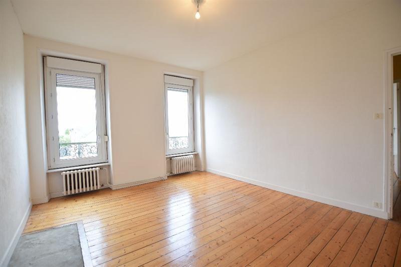 Sale house / villa Brest 254400€ - Picture 7