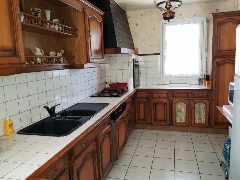 Sale house / villa Sevran 305000€ - Picture 8