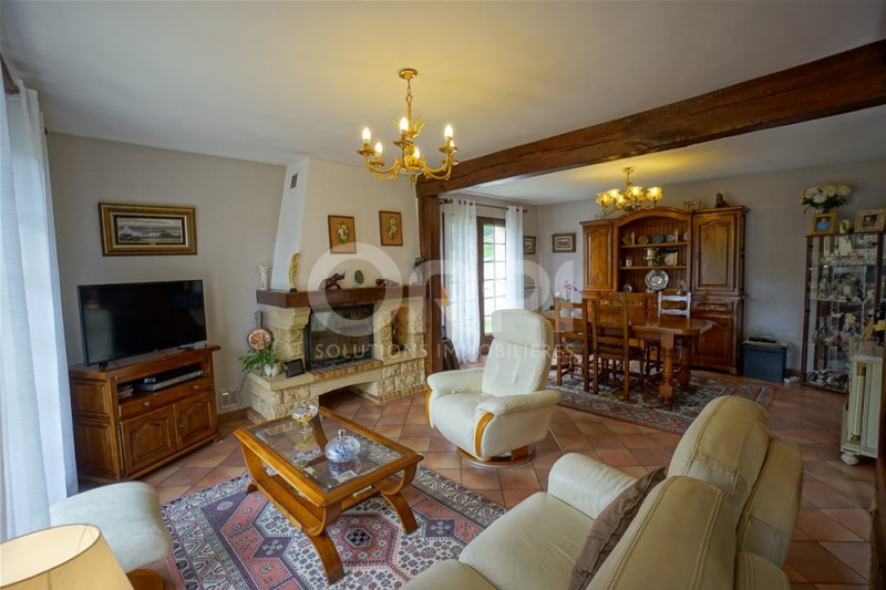 Sale house / villa Les andelys 241000€ - Picture 3