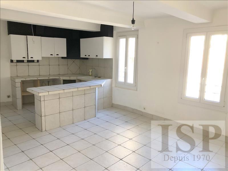 Sale apartment Eguilles 250000€ - Picture 2
