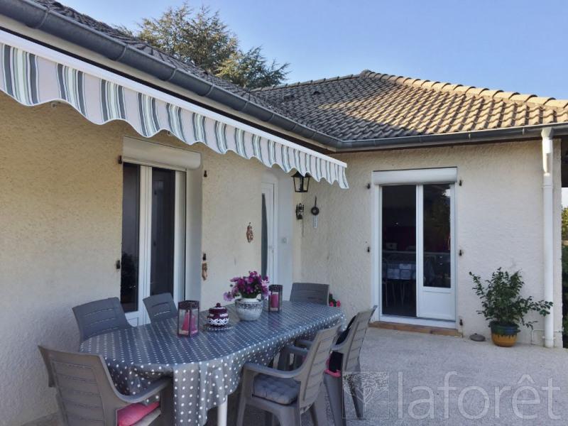 Vente maison / villa La cote saint andre 338000€ - Photo 8