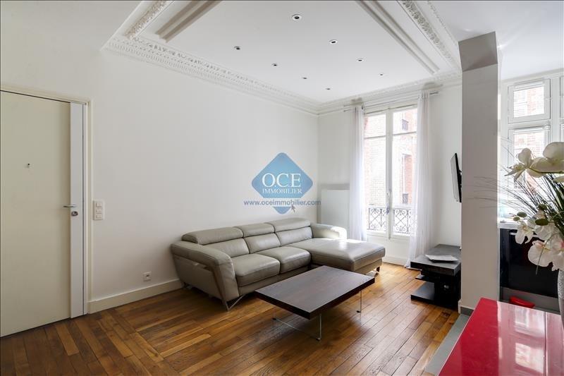 Sale apartment Paris 5ème 718000€ - Picture 3