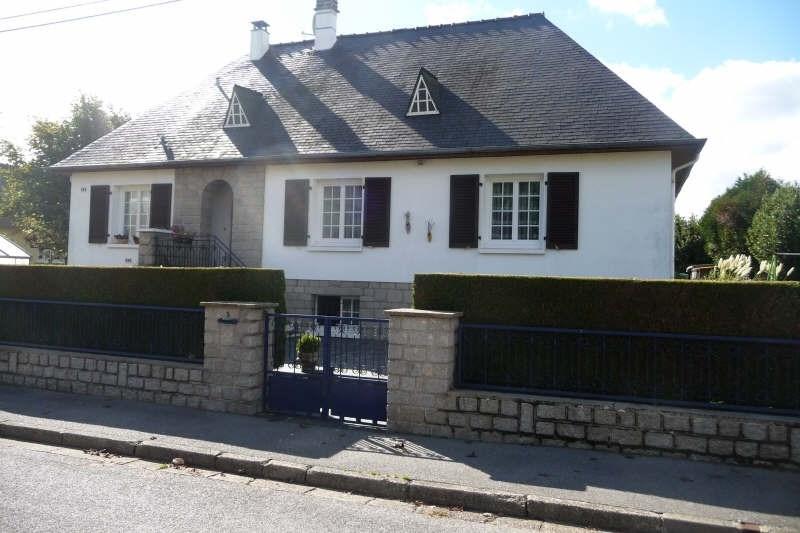 Vente maison / villa Alencon 204500€ - Photo 4