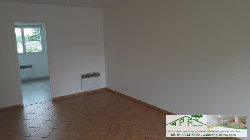 Rental apartment Draveil 650€ CC - Picture 4