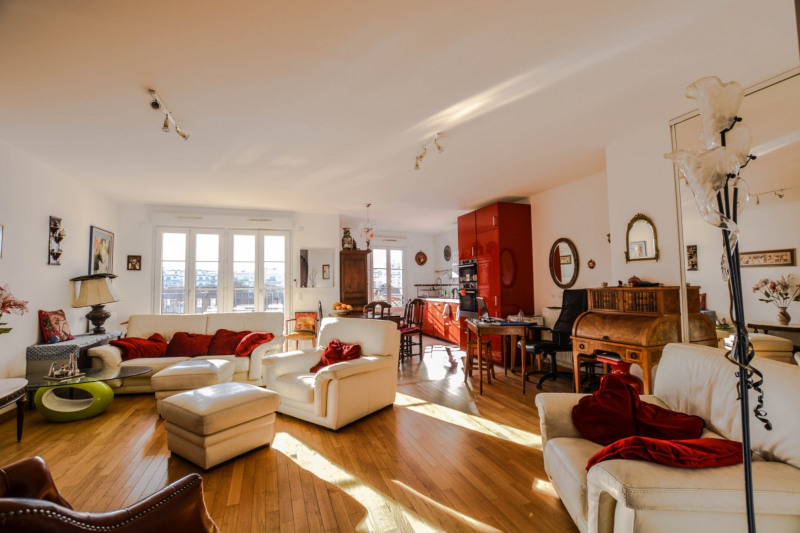 Vente appartement Courbevoie 930 000€ - Photo 5