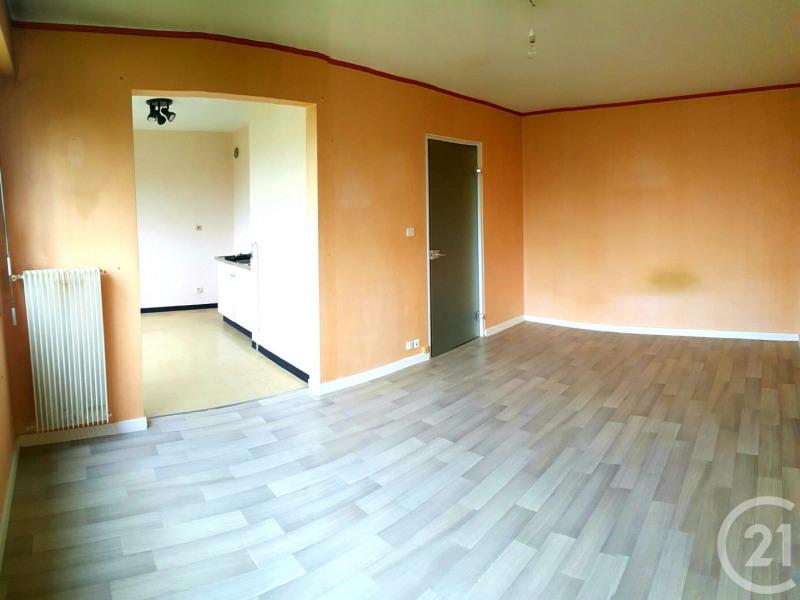 Locação apartamento Caen 458€ CC - Fotografia 2