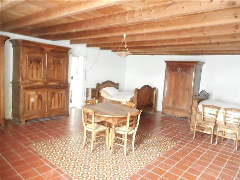 Vente maison / villa Pamproux 59900€ - Photo 5