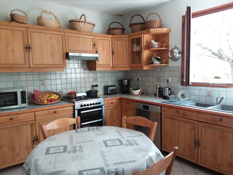 Sale house / villa Orphin 370000€ - Picture 3