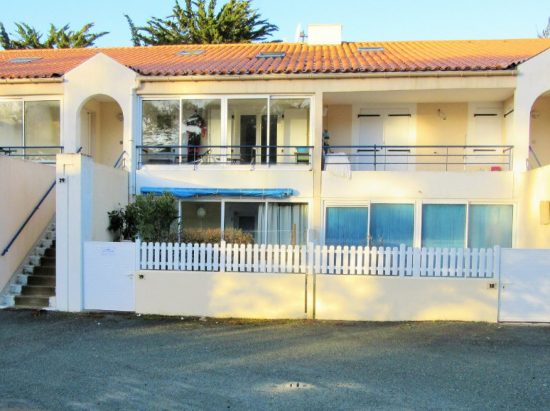 Vente appartement Bretignolles sur mer 100900€ - Photo 2