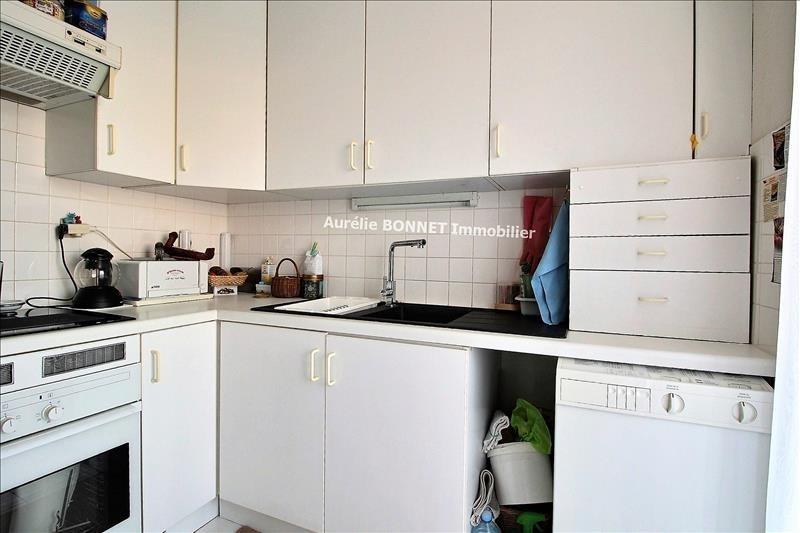 Vente appartement Deauville 275600€ - Photo 5