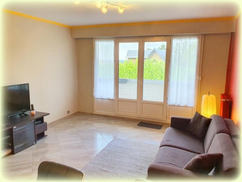 Sale apartment Le raincy 170000€ - Picture 5