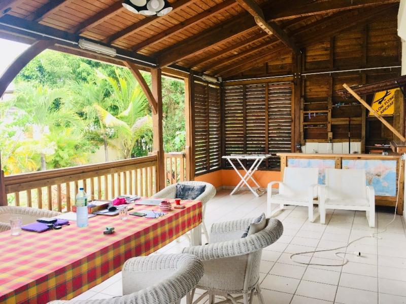 Vente maison / villa Saint francois 249000€ - Photo 3