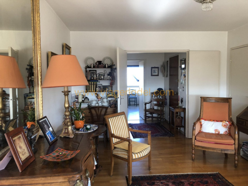Viager appartement Caen 82 000€ - Photo 9