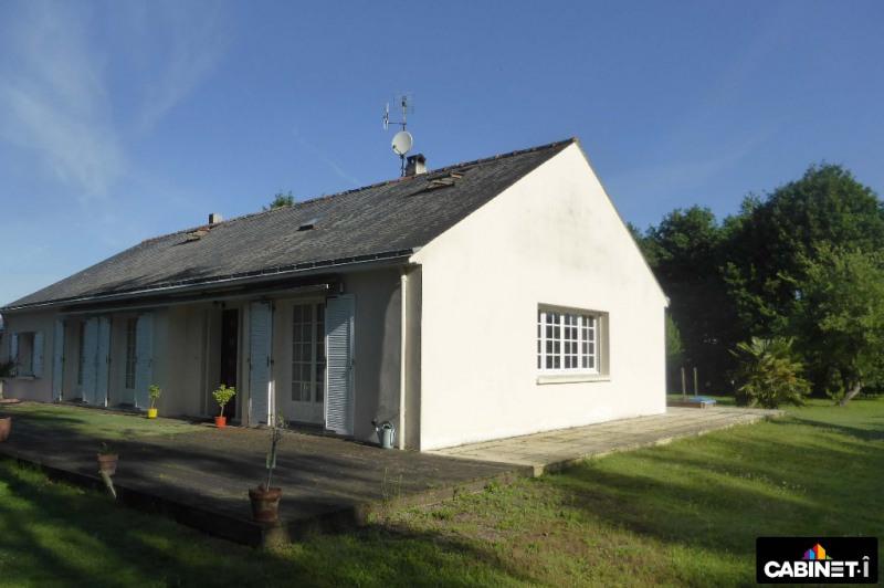 Vente maison / villa Vigneux de bretagne 278900€ - Photo 12
