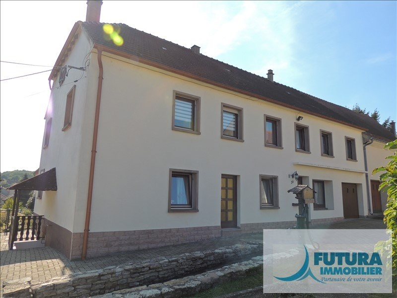 Sale house / villa Siltzheim 235500€ - Picture 1