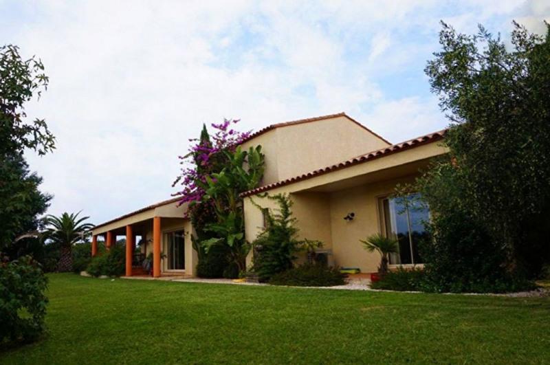 Vente maison / villa Brouilla 520000€ - Photo 10