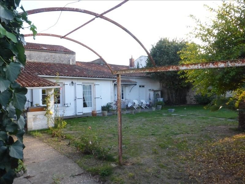 Deluxe sale house / villa St laurent de la pree 332000€ - Picture 4