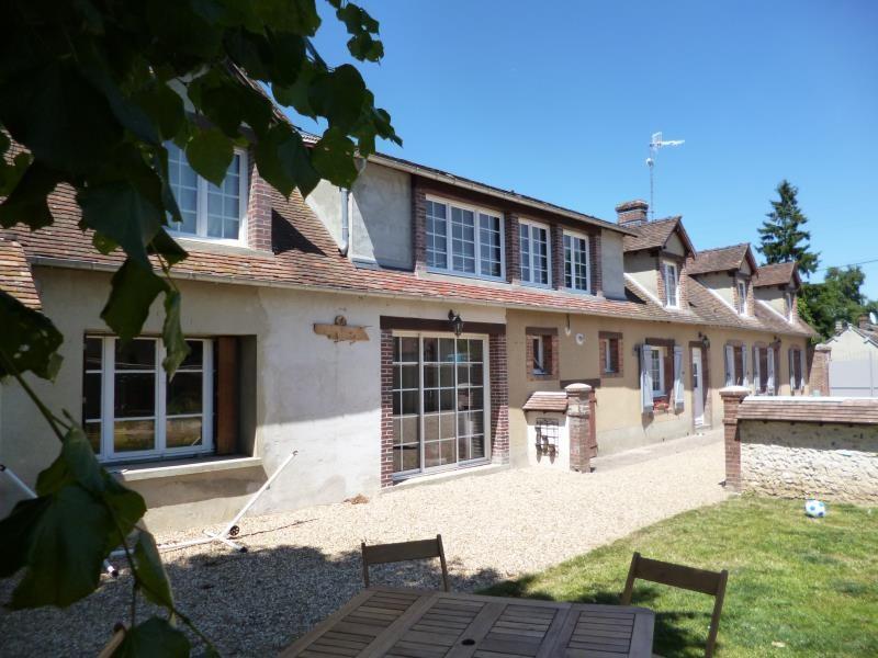Revenda casa Charpont 393000€ - Fotografia 9