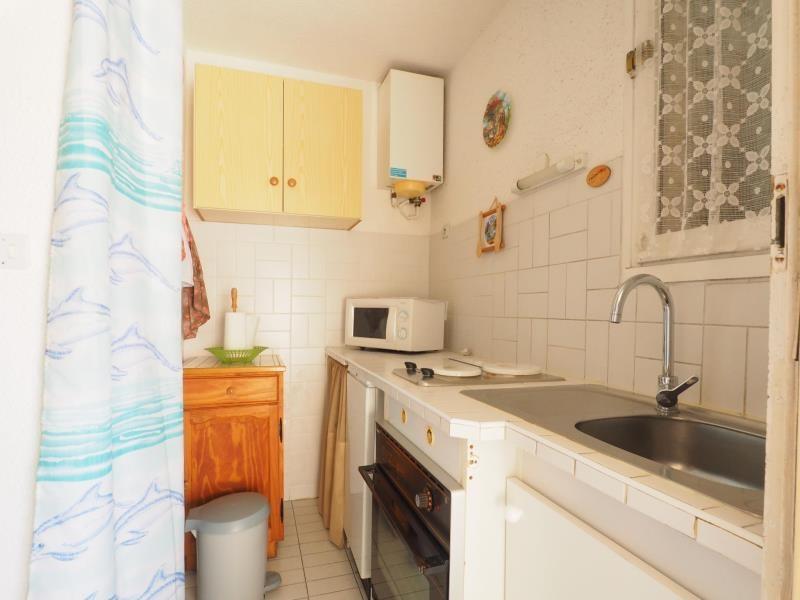 Sale apartment Le grau du roi 135000€ - Picture 5