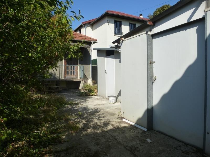 Vente maison / villa Le perreux sur marne 420000€ - Photo 4