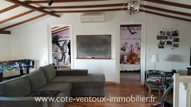 Vente maison / villa Vacqueyras 285 000€ - Photo 8
