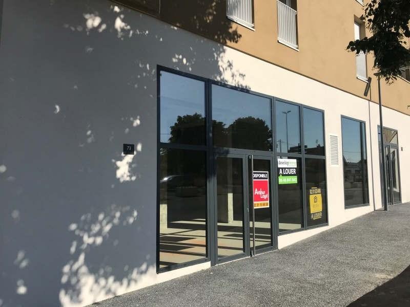 Rental empty room/storage Caen 850€ HT/HC - Picture 6