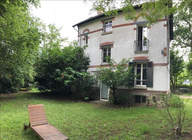 Deluxe sale house / villa Le vesinet 1660000€ - Picture 1