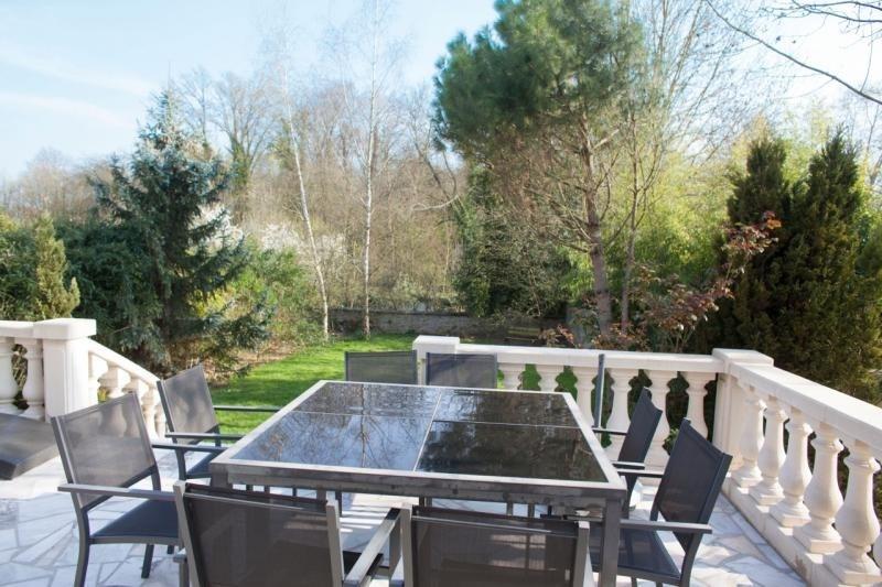 Sale house / villa La queue en brie 520000€ - Picture 11