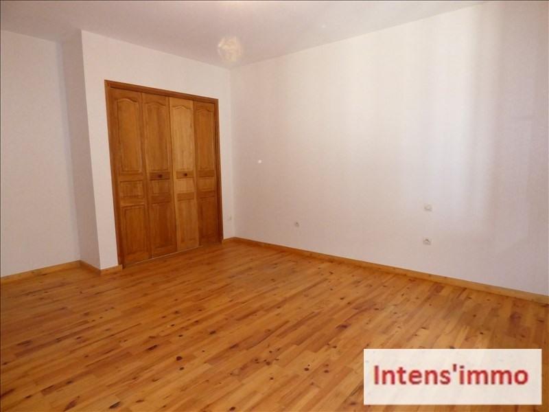 Sale house / villa Romans sur isere 255300€ - Picture 3