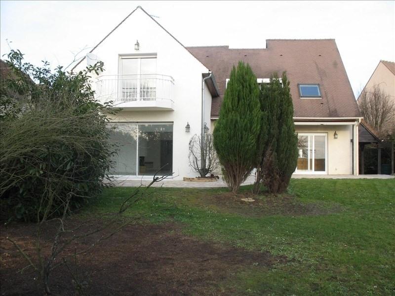 Location maison / villa St nom la breteche 3000€ CC - Photo 1