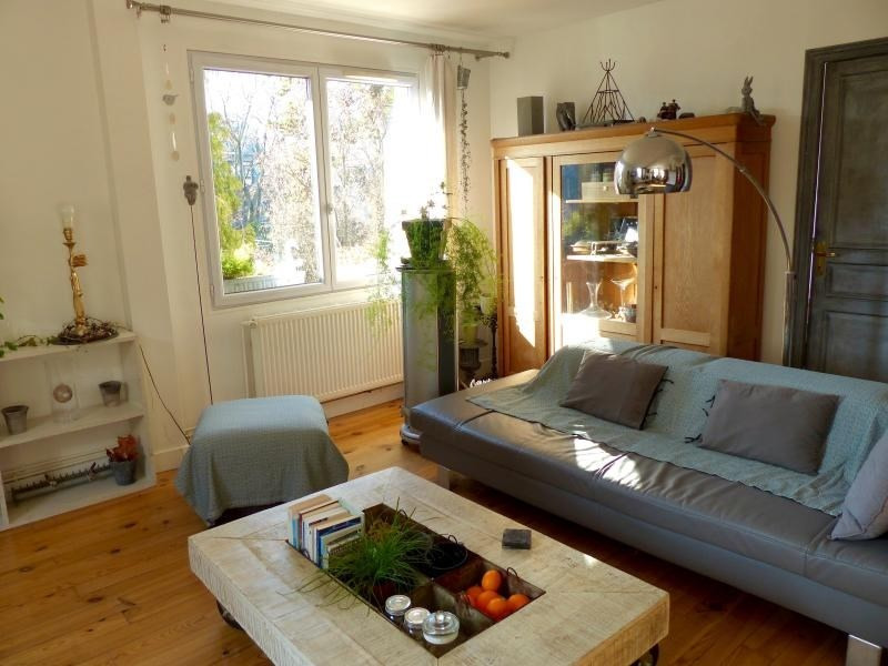 Sale apartment Colombes 375 000€ - Picture 2