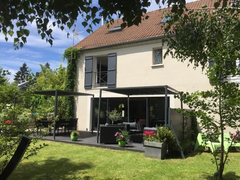 Deluxe sale house / villa Montfort l amaury 799000€ - Picture 1