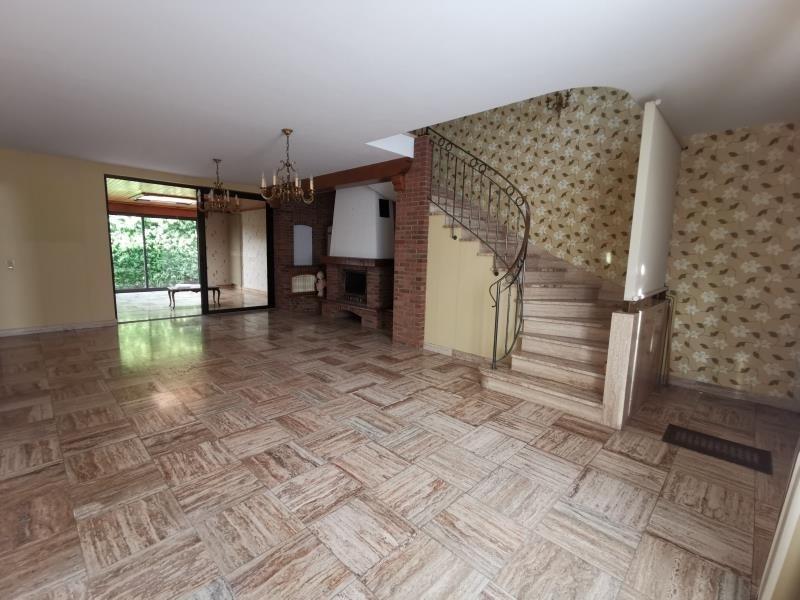 Sale house / villa Labeuvriere 220000€ - Picture 1