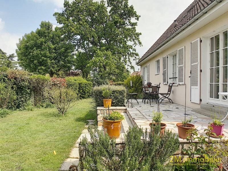 Sale house / villa La rochette 430000€ - Picture 2