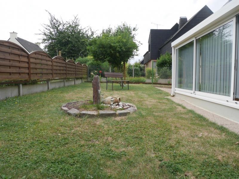 Sale house / villa Mordelles 220000€ - Picture 5