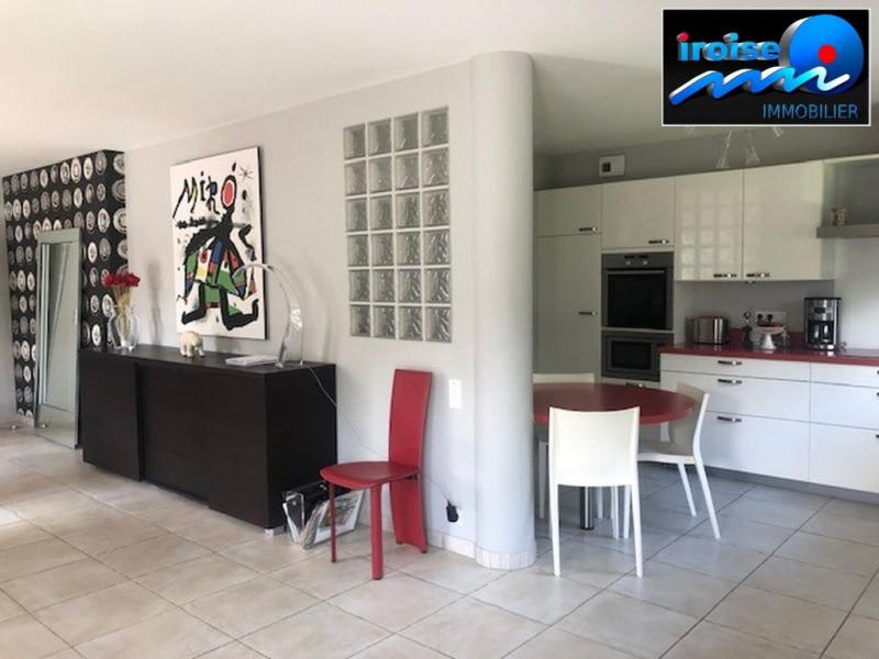 Deluxe sale house / villa Brest 439000€ - Picture 5
