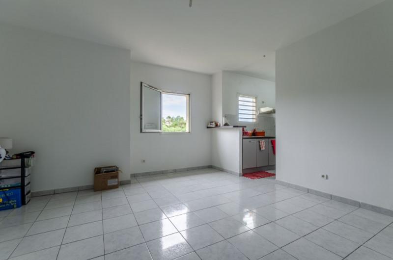 Vente appartement Saint pierre 108000€ - Photo 1