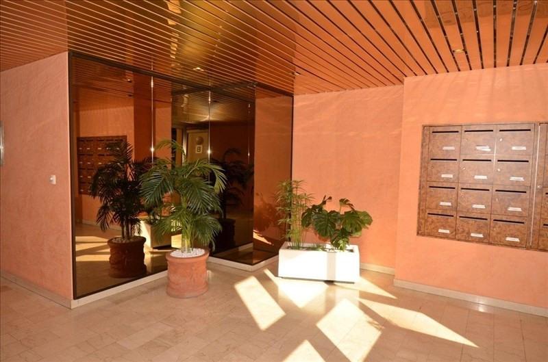 Sale apartment Charbonnieres les bains 129000€ - Picture 6