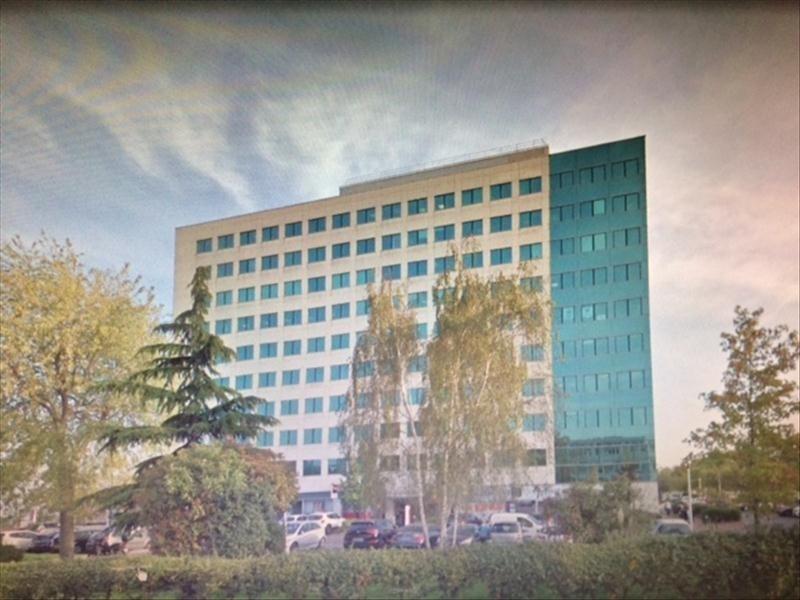 Rental office Asnieres sur seine 566€ HT/HC - Picture 1
