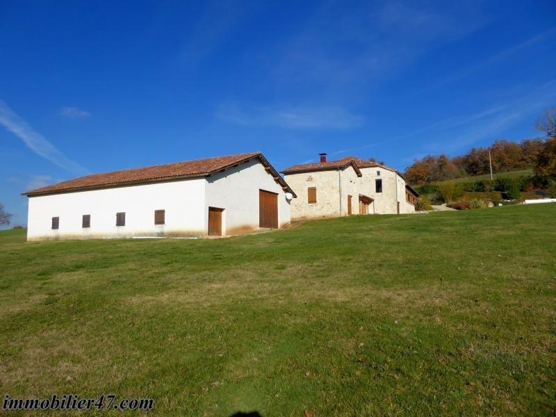 Vente de prestige maison / villa Prayssas 540000€ - Photo 18