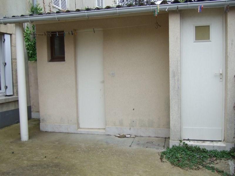Vente maison / villa Grandcamp maisy 70500€ - Photo 9