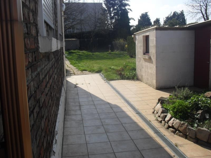 Vente maison / villa Biache st vaast 135850€ - Photo 2