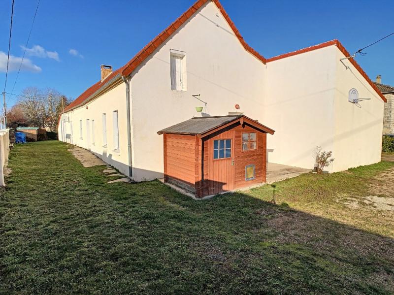 Vente maison / villa Montlucon 156000€ - Photo 3