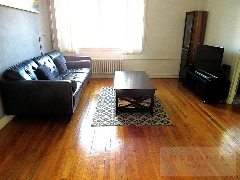 Vente appartement Bagneux 269 000€ - Photo 2