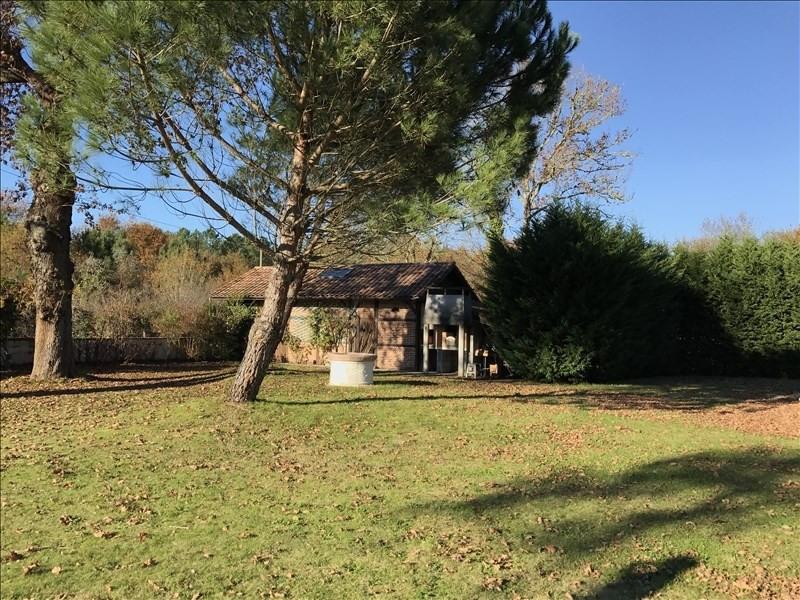 Deluxe sale house / villa Pontenx les forges 450000€ - Picture 11