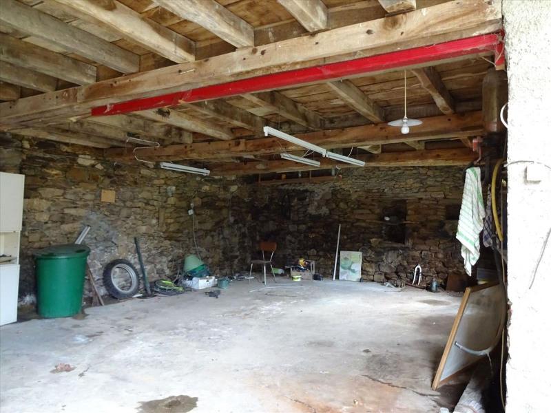 Vente maison / villa St pierre de trivisy 66000€ - Photo 6