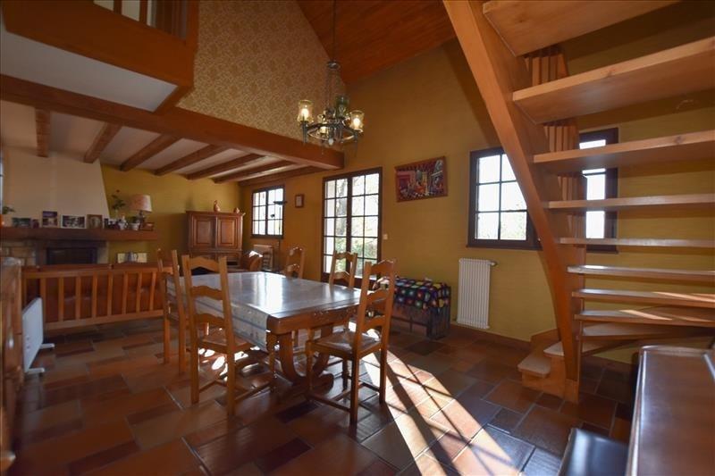 Deluxe sale house / villa St martin d'uriage 580000€ - Picture 7